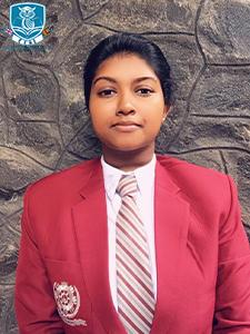 Pathumika Tathsarani