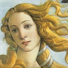 Fair-haired angel