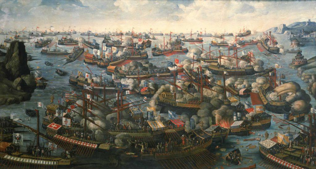 ELSL-Cyprus - Ottoman War