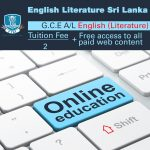 Online English Literature