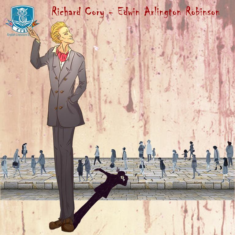 Richard Cory by Edwin Arlington Robinson - ELSL