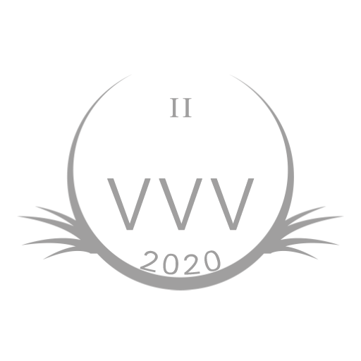 vvv battle of the bards 2020 2nd place insignia